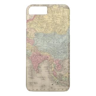 Asia 28 iPhone 7 plus case