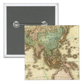 Asia 32 2 inch square button