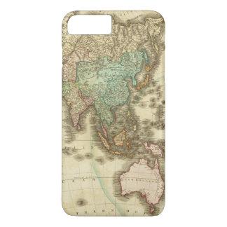 Asia 32 iPhone 7 plus case