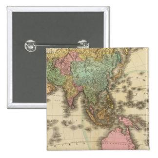 Asia 39 2 inch square button