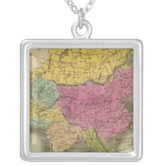 Asia 8 necklaces