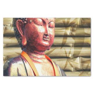 Asia Buddha Tissue Paper