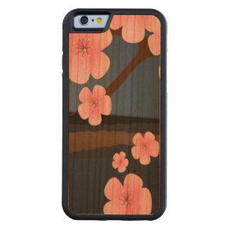 Asia Cherry Blooms Cherry iPhone 6 Bumper Case