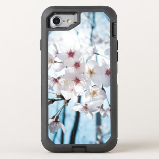 Asia Cherry Blossom OtterBox Defender iPhone 8/7 Case