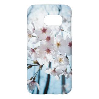 Asia Cherry Blossom Samsung Galaxy S7 Case