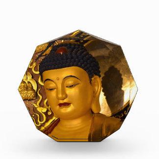 Asia Golden Buddha