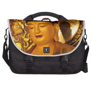 Asia Golden Buddha Laptop Commuter Bag