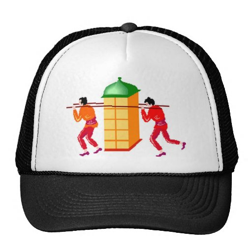 Asia Hats