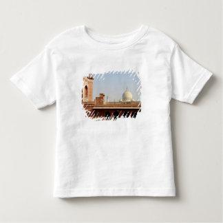 Asia, India, Uttar Pradesh, Agra. The Taj 6 Toddler T-shirt