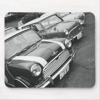 Asia, Japan, Gotemba. Gotemba Ferrari Museum; Mouse Pad