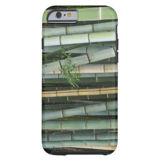 Asia, Japan, Kyoto, Arashiyama, Sagano, Bamboo Tough iPhone 6 Case