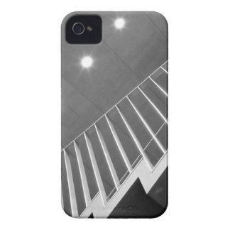 Asia, Japan, Tokyo. Stairs at the Tokyo iPhone 4 Case-Mate Cases