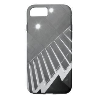 Asia, Japan, Tokyo. Stairs at the Tokyo iPhone 7 Case