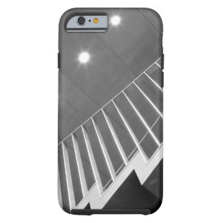 Asia, Japan, Tokyo. Stairs at the Tokyo Tough iPhone 6 Case