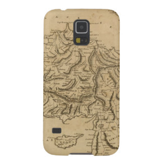 Asia Minor 2 Galaxy S5 Covers