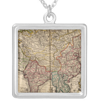 Asia Personalized Necklace