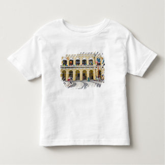 Asia, North-East Asia, China, Macau, Macao, Toddler T-shirt
