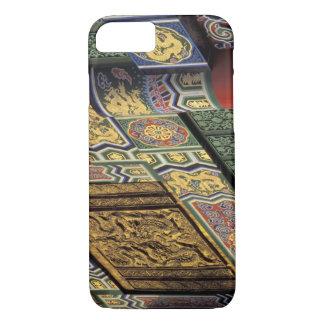 Asia, Taiwan, Taipei. The Grand Hotel, main iPhone 7 Case