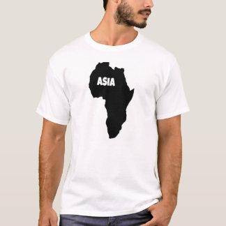 Asia tshirt