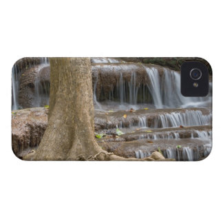 Asia, Waterfall on the border between Thailand Case-Mate iPhone 4 Case