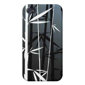 Asian/Bamboo iPhone 4/4S Covers
