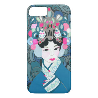 Asian Beauty Phone Case