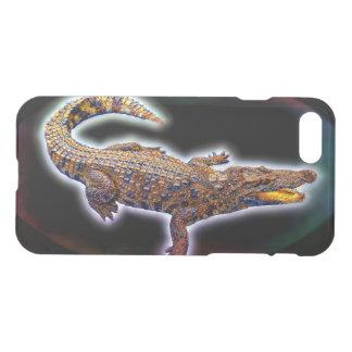 Asian Crocodile iPhone 8/7 Case