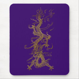 ASIAN Dragon Collection Mouse Pad