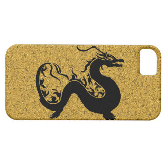 Asian Dragon iPhone 5 Case