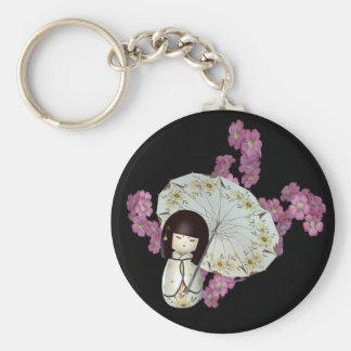Asian Dream Keychain