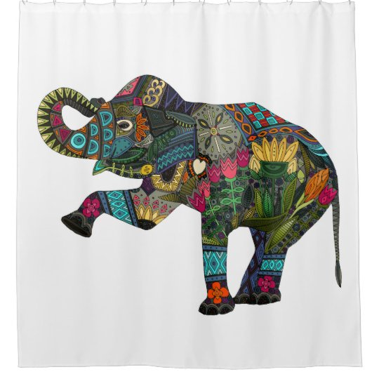 asian elephant white