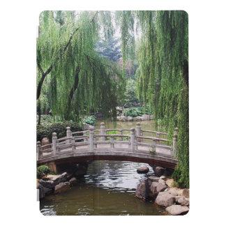 Asian Garden 1 iPad Pro Cover