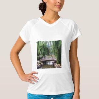 Asian Garden 1 T-Shirt