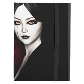 Asian gothic case for iPad air