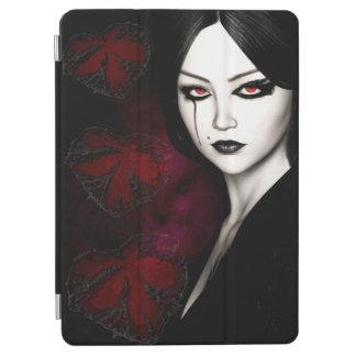 Asian gothic iPad air cover