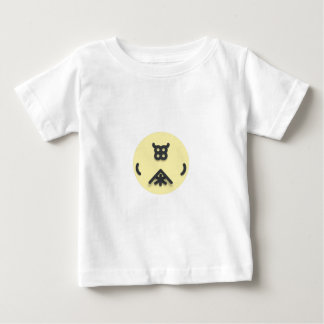 Asian looking design baby T-Shirt