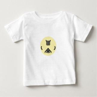 Asian looking design baby T-Shirt