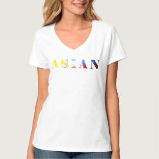 ASIAN - Philippine Flag Shirt