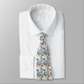 Asian Princess Tie