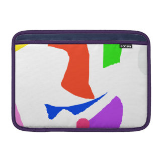 Asian Smile Sleeves For MacBook Air