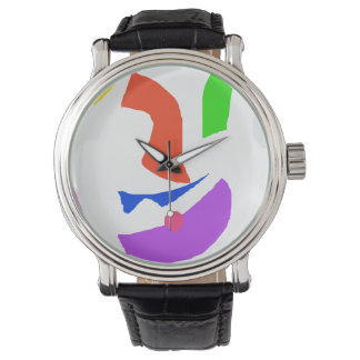 Asian Smile Watches
