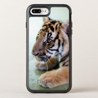 Asian Tiger OtterBox Symmetry iPhone 8 Plus/7 Plus Case