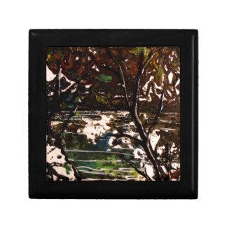 asian tree gift box