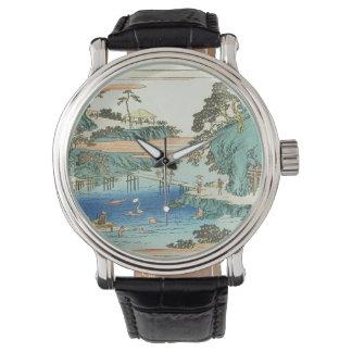 Asian watch