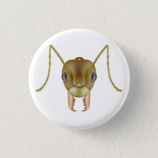 Asian weaver ant button