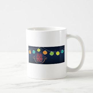 Asian Wedding Coffee Mug