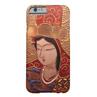Asian Woman iPhone 6/6s Plus Case