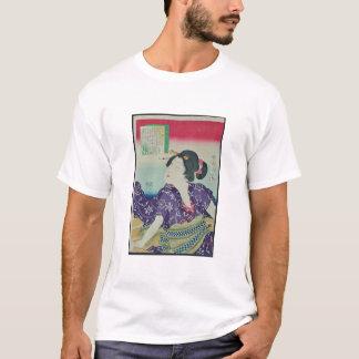 Asian Woman T-Shirt