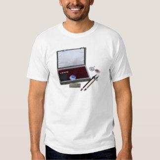 AsianCalligraphySet081510 T-shirt