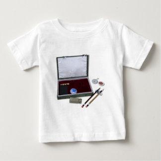 AsianCalligraphySet081510 Tee Shirt